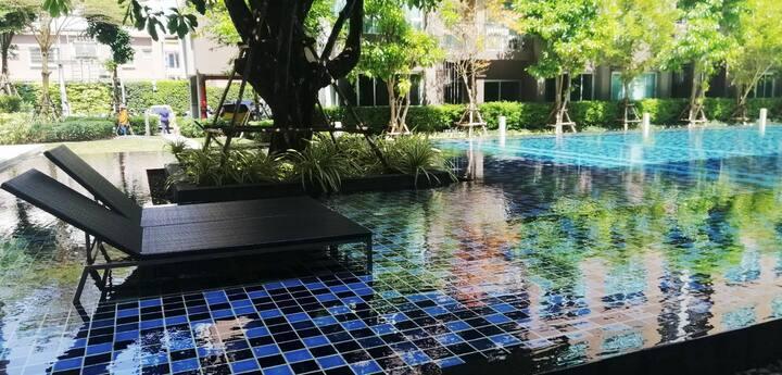 Dcondo Campus ,Phuket