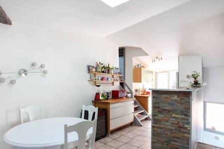 Chambres dans vaste appartement - Marsella - Pis