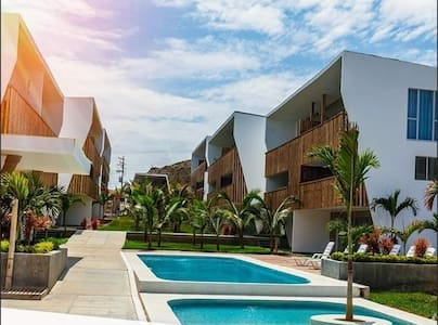 Apartment in Zorritos - Tumbes