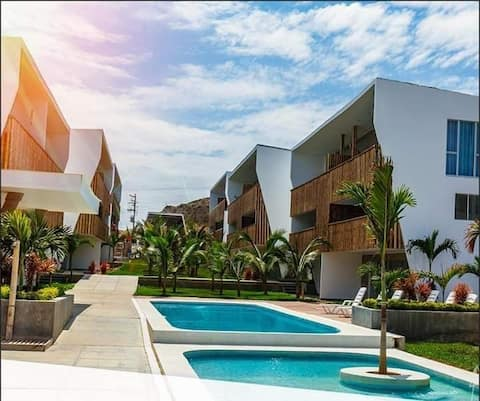 Apartment in Zorritos - Tumbes