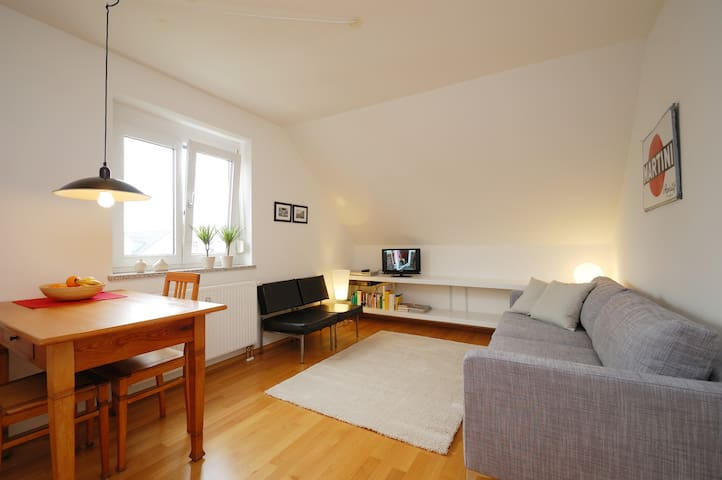 1 Room in Munich's South-East