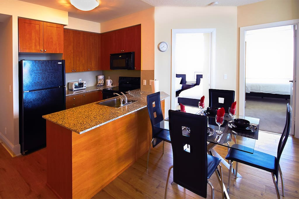 Furnished 2 Bed 2 Bath Condo Apartments For Rent In