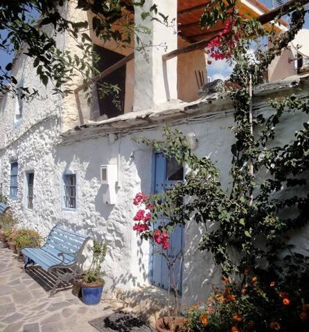 Jaramuza Corner - Órgiva - Haus