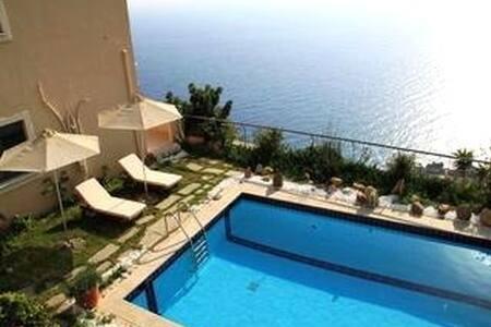 Rodakino Luxury villas - Lampi - Villa