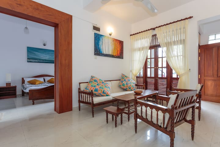 A Stunning Apartment in Colombo 7 - โคลัมโบ