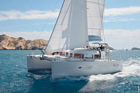 Sail Away on Valentine's Day! - Oakland - Barca