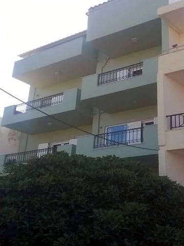 Apartment in family building - Sitia - Pis