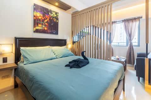 A-Lease - Prestige Room @ Grass Residences