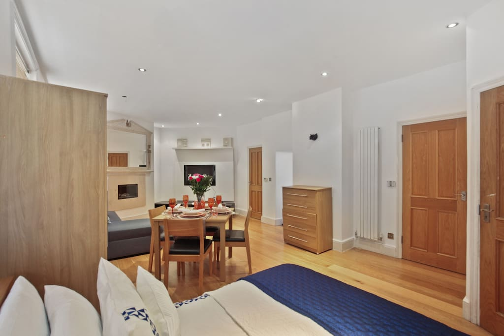 Oxford Street Studio Apartments - Apartments for Rent in ...