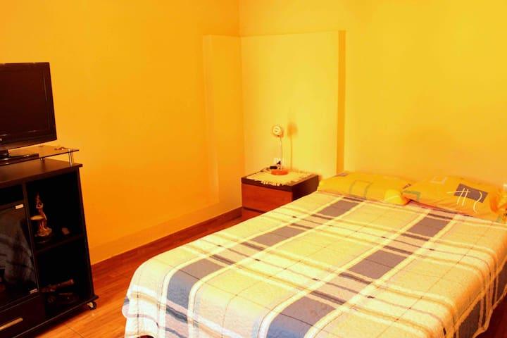Private Room w/private entrance in Miraflores