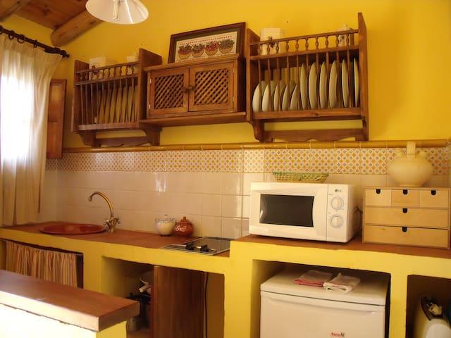 Cortijo La Umbría- Guest House
