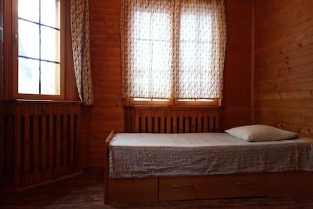 Комната в доме на Пироговском водохранилище - Сорокино