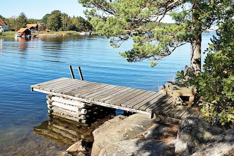 7 person holiday home in FIGEHOLM