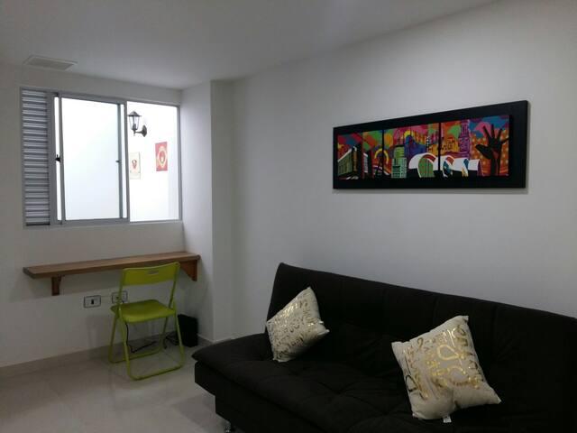 Apartamento en la zona rosa del Sur - Sabaneta - Apartamento
