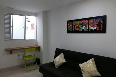 Apartamento en la zona rosa del Sur - Sabaneta - Квартира