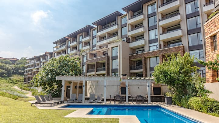Zimbali Coastal Resort, Ballito, Suite 217
