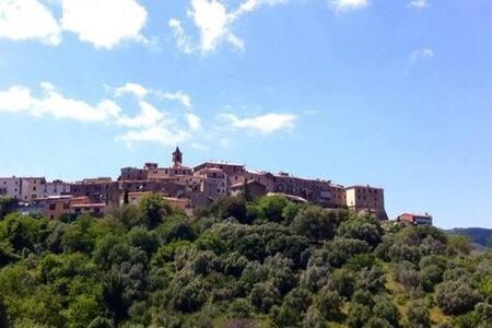 Peaceful house in Tuscany, near the mountains&sea - Gavorrano - Talo