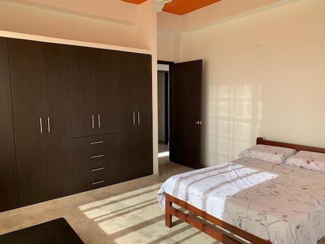 Habitación No 3