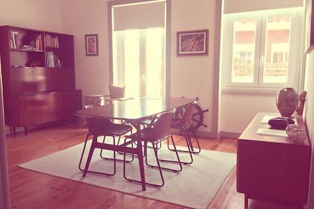 Casa da Vera Cruz HOME-GALLERY - Aveiro - Дом