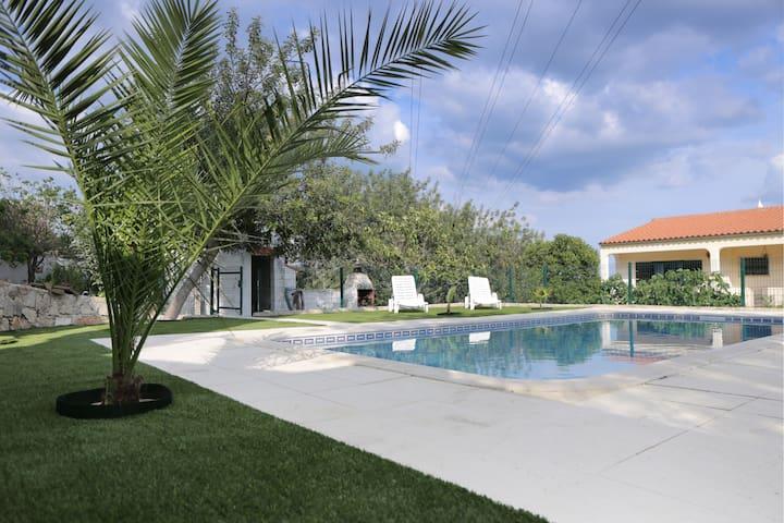 Villa Gonçalves - Loulé - Hus