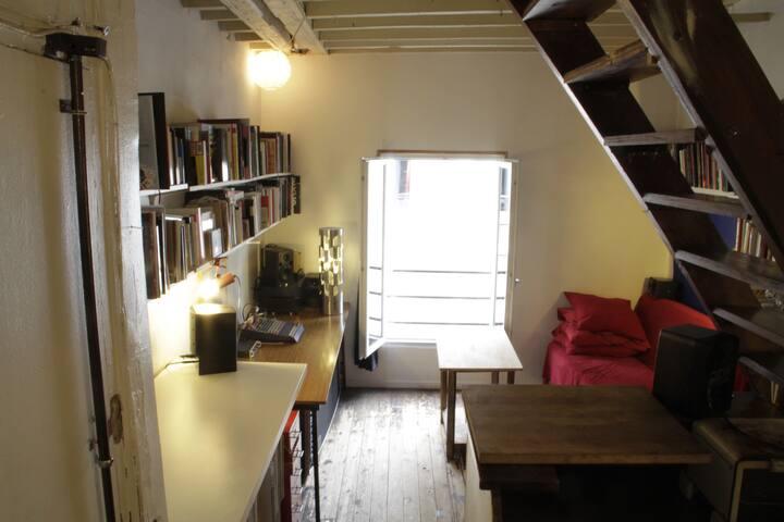 Cosy Warm Duplex