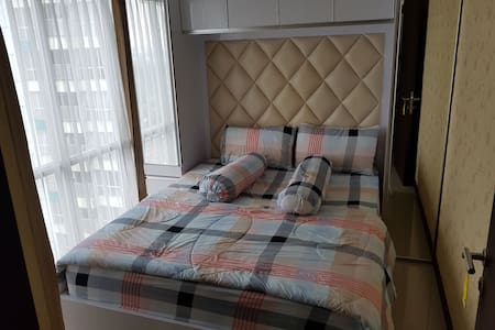 2 Bedroom apartment at H Cawang - East Jakarta - Квартира