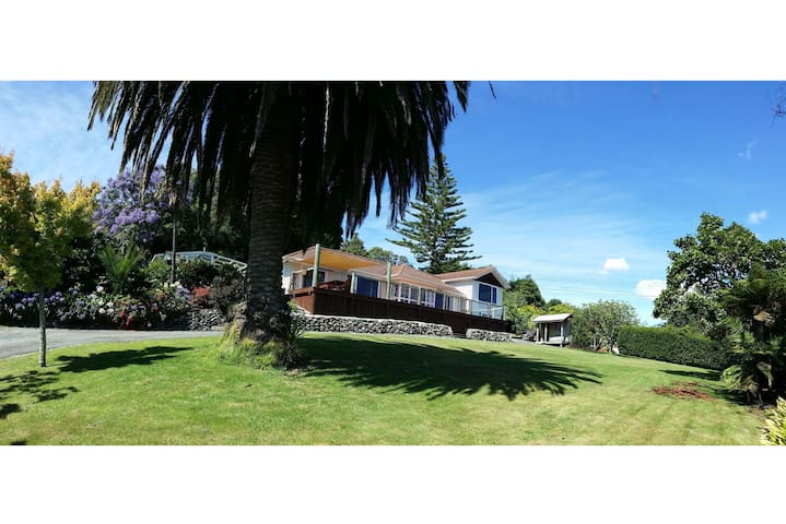 'Rosewood' - comfort, style & affordability - Richmond - Hus
