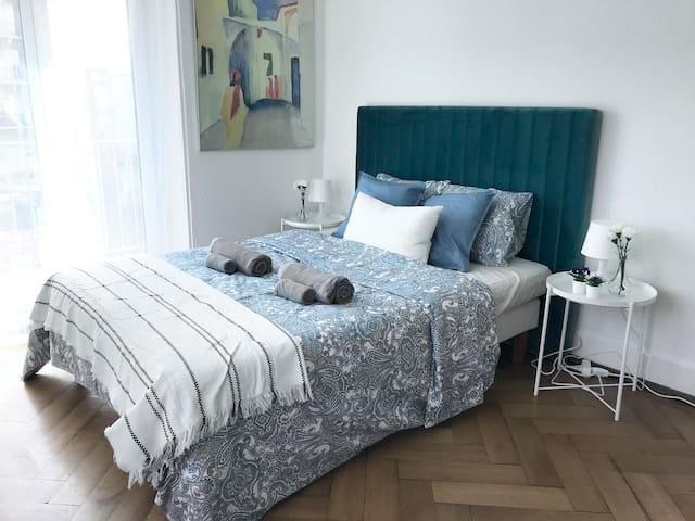 01 Superb Cozy apartment. proximity to L 'UNIL