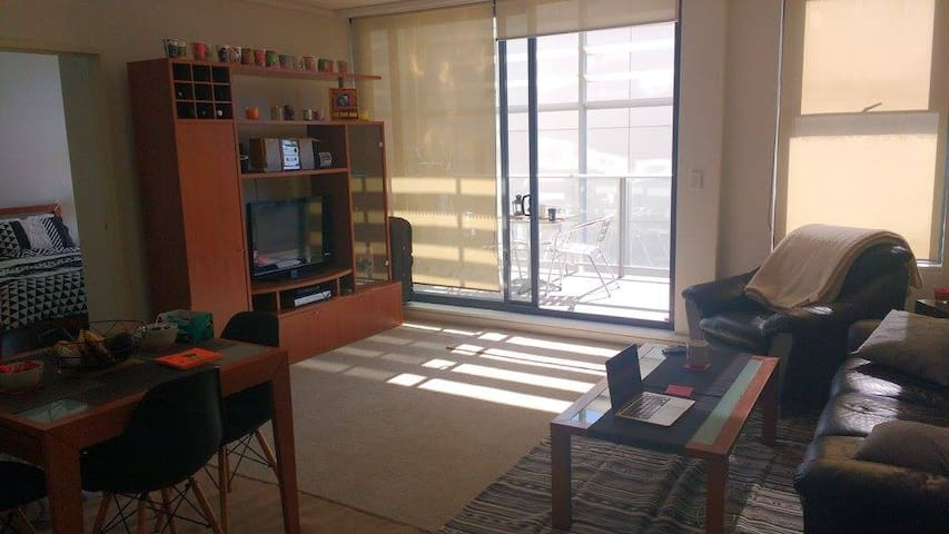 Comfy 1 Bedroom apartment near Central Station