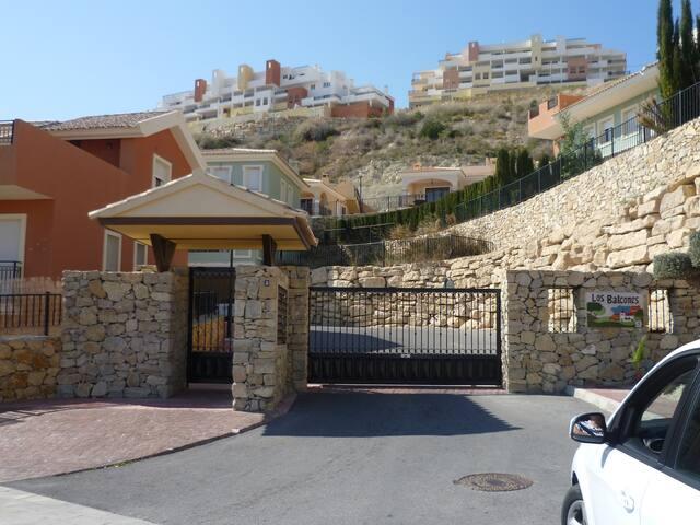 Casa Ana - Mutxamel - Bungalow