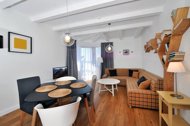 APLEND Resort Beatrice - Apartment type A2+2