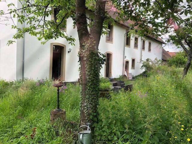 """""""Das Pfarrhaus"""""""