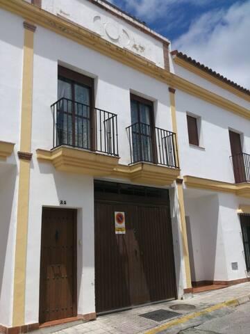 Casa en Prado del rey (Sierra de Grazalema) - Prado del Rey - Dům