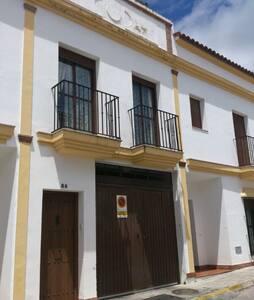 Casa en Prado del rey (Sierra de Grazalema) - Prado del Rey