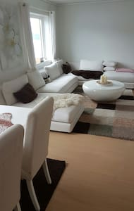 Fishing and hiking! Spacious apt, close to Bergen - Ytre Arna  - Apartamento