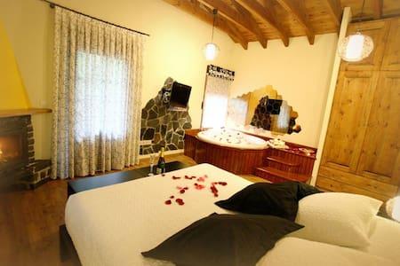 Alojamiento romantico en Picos de Europa Asturias. - Oriente de Asturias