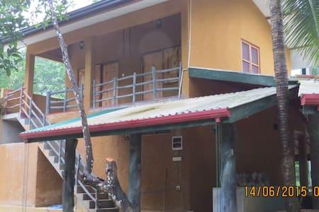 Sinharaja Adventure Camp & Resort