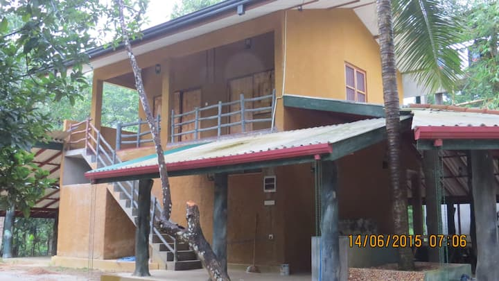 Sinharaja Adventure Camp & Resort