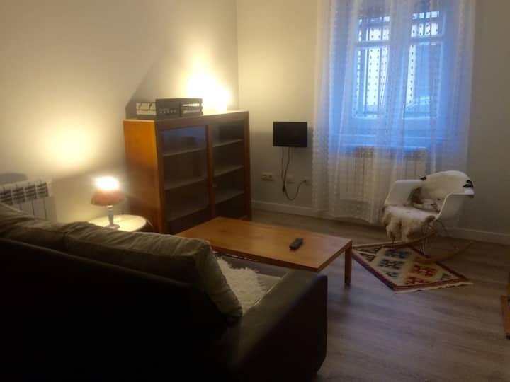 Apartamento con encanto VUT 37/222