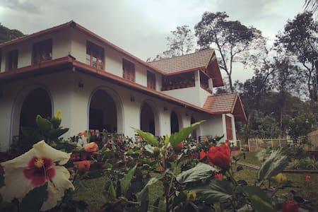 Mani Mansion