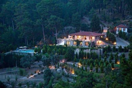 Villa Lale, Luxury Holiday Home - Göcek - Vila