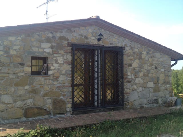 Charming stone house in Tuscany, - Barberino di Mugello - Apartment