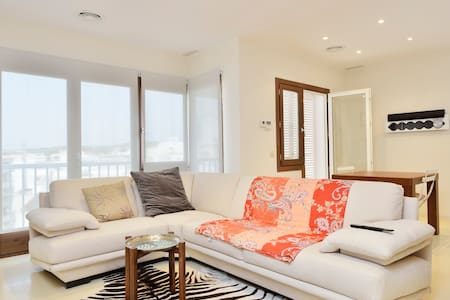 Luxury NEW flat 2min from the beach - Sitges - Apartment