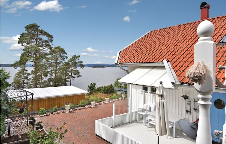 Holiday cottage with 4 bedrooms on 134 m² in Alingsås