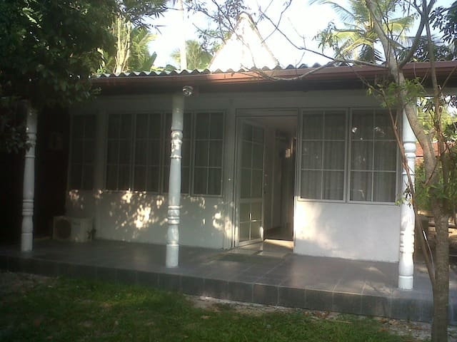 White house - Katunayake - Lägenhet