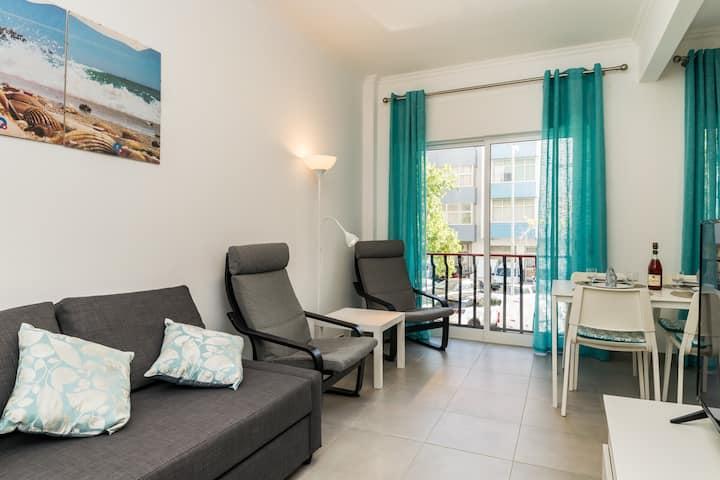 Genista Apartment, Quarteira, Algarve