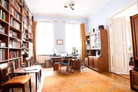 Charming in Schöneberg - Berlin - Apartment