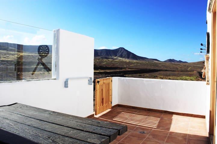 La Carpintería: nature & relax - Puerto del Rosario - House