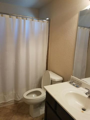 Room available in the nw area - San Antonio - Apartemen