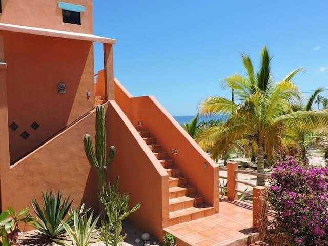 El Teso Beach House, La Ventana